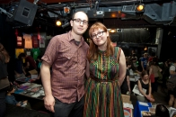 2012-04-15_Brooklyn_Zine_Fest_Matt_Kseniya