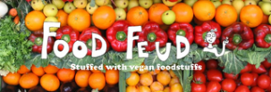 Food Feud Logo