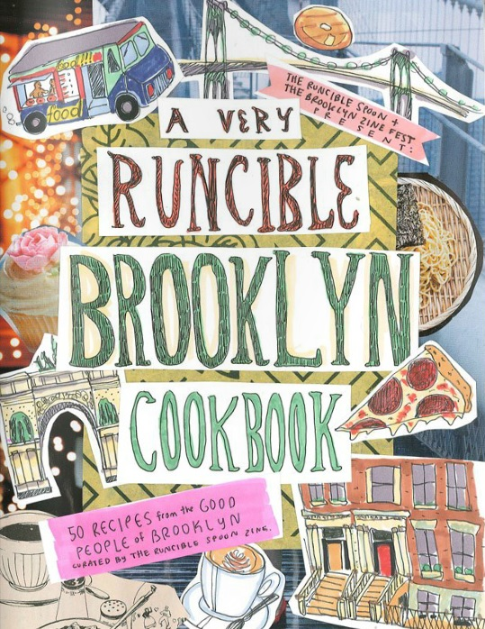 Runcible Cookbook
