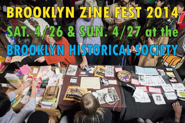 BZF 2014 Announcement